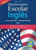 Livro - Mini Dicionario Escolar Ingles/Portugues - Dcl - difusao cultural do livr