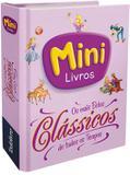 Livro - Mini: os mais belos clássicos de todos os tempos