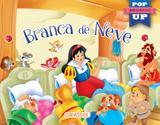 Livro - Miniclássicos Pop-Up - Branca de Neve