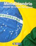Livro Minidicionário Escolar da Língua Portuguesa - Todolivro - Editora todolivro