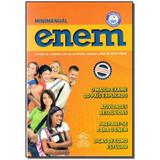 Livro - Minimanual Enem - Dcl