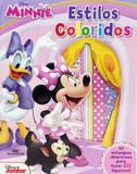 Livro - Minnie