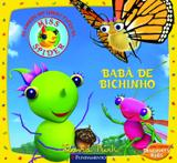 Livro - Miss Spider - Babá De Bichinho
