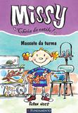 Livro - Missy - Cheia De Estilo! - Mascote Da Turma