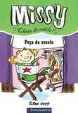 Livro - Missy - Cheia De Estilo! - Peça Da Escola