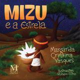 Livro - Mizu e a estrela