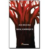 Livro - Mocambique - Moderna