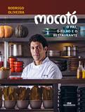 Livro - Mocotó - O Pai, o Filho e o Restaurante