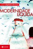 Livro - Modernidade líquida