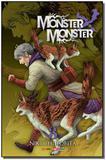 Livro - Monster X Monster Vol.3 - Panini
