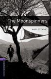 Livro - Moonspinners (obw 4) - Oup - oxford university