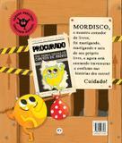 Livro - Mordisco - O monstro de livro