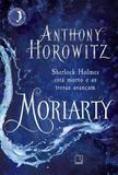 Livro - Moriarty