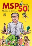 Livro - MSP 50 Novos Artistas