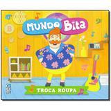 Livro - Mundo De Bita 3 - Troca Roupa - Ediouro ( normal )