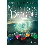 Livro - Mundos de Dragões