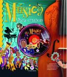 Livro - Música para crianças