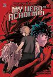 Livro - My Hero Academia - Vol. 10