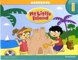 Livro - My Little Island 1 Workbook with Songs & Chants Audio CD