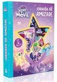 Livro - My Little Pony Movie - Jornada da amizade