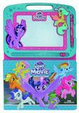 Livro - My Little Pony