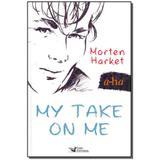 Livro - My Take On Me (A-Ha) - Girassol 2 - filial