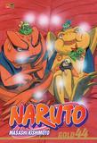 Livro - Naruto Gold Vol. 44