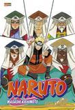 Livro - Naruto Gold Vol. 49