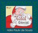 Livro - Natal especial
