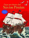 Livro - Navios piratas : Fique por dentro