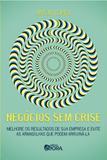 Livro - Negócios sem crise