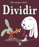 Livro - Nem sempre é fácil... dividir