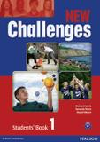 Livro - New Challenges 1 Students' Book