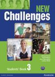 Livro - New Challenges 3 Students' Book