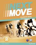 Livro - Next Move 2 Students' Book & MyLab Pack