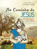 Livro - No caminho de Jesus - Ano C - 2019