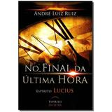 Livro - No Final Da Ultima Hora - Intervidas