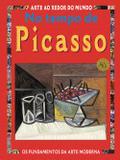 Livro - No tempo de Picasso