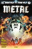 Livro - Noite de Trevas: Metal Vol. 4