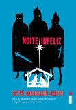 Livro - Noite Infeliz