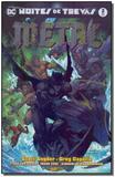 Livro - Noites De Trevas - Metal - Vol. 02 - Panini