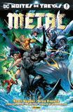 Livro - Noites De Trevas: Metal - Volume 2