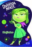 Livro - Nojinho - divertida mente