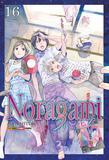 Livro - Noragami Vol. 16