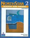 Livro - Northstar 2 Sb Reading  Writing With Mynorthstarlab 3rd Ed - Pbi - pearson (importado)
