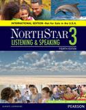 Livro - NorthStar Listening and Speaking 3 SB, International Edition