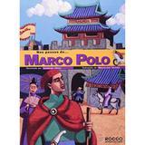 Livro - Nos passos de... Marco Polo