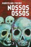 Livro - Nossos ossos