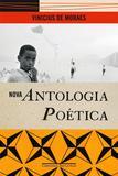 Livro - Nova antologia poética