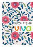 Livro - Nova Bíblia Viva : Floral